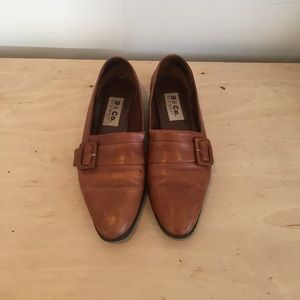 Vintage Nine and Co (by Nine West) Loafer Size 7